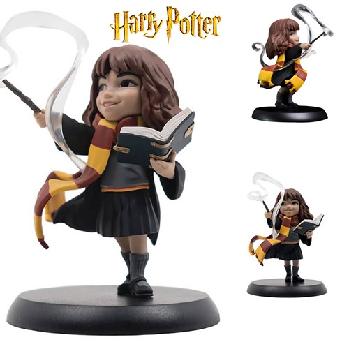 Q FIG HARRY POTTER Hermione Granger First Flight Quantum